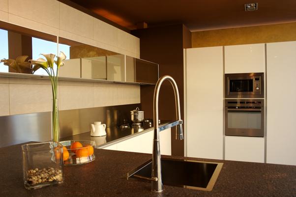 Cocinas murcia tienda de cocinas dise o muebles de - Muebles de cocina murcia ...