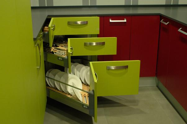 Muebles de cocina en murcia cocinas de diseo cocinas en for Muebles de cocina murcia